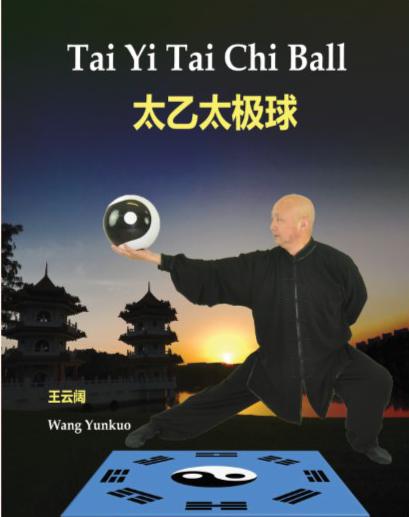Tai Yi Tai Chi Ball workshop – Saturday 31st March – Sydney