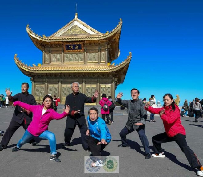 8th World Kung Fu Championships – Rules and Regulations