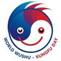 New Zealand Finalist in World Kung Fu Wushu Day Logo Design