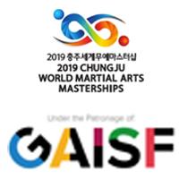 Wushu's inclusion in 2019 Chungju World Martial Arts Masterships