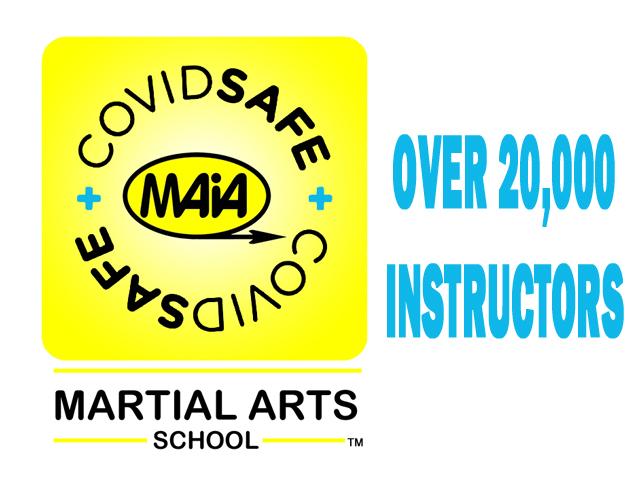 Covid Safe Schools Certification Tops 20,000 Instructors